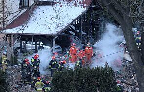 Bielsko Biała / Prokuratura: prowadzimy śledztwo w sprawie katastrofy w Szczyrku