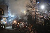 Wieczorem msza w intencji ofiar wybuchu gazu i ratowników