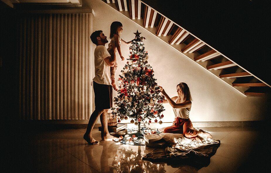 Zanim odpakujecie prezenty, pomódlcie się do św. Mikołaja