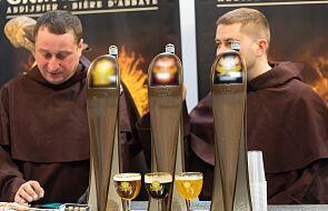 Jak piłam z nowym i starym belgijskim biskupem