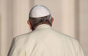 """Franciszek otrzymał kamień młyński. Papież miał powiedzieć """"to jest mocne!"""""""