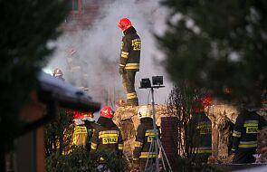 Mieszkańcy modlili się za ofiary katastrofy