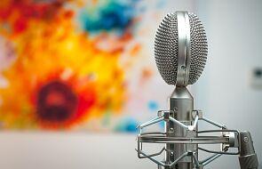 Kraków: w mobilnym studiu przed Radiem Kraków każdy może nagrać kolędę