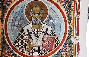 Dziś wspomnienie biskupa Mikołaja - świętego Zachodu i Wschodu