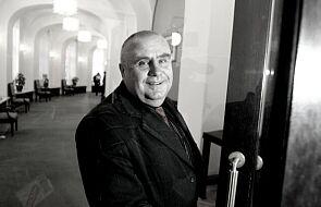 """Nie żyje Janusz Dzięcioł, były poseł i zwycięzca pierwszej edycji programu """"Big Brother"""""""