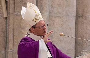 Abp Ryś do nauczycieli i katechetów: pozazdrośćcie Panu Bogu pragnienia, żeby się uczyć!