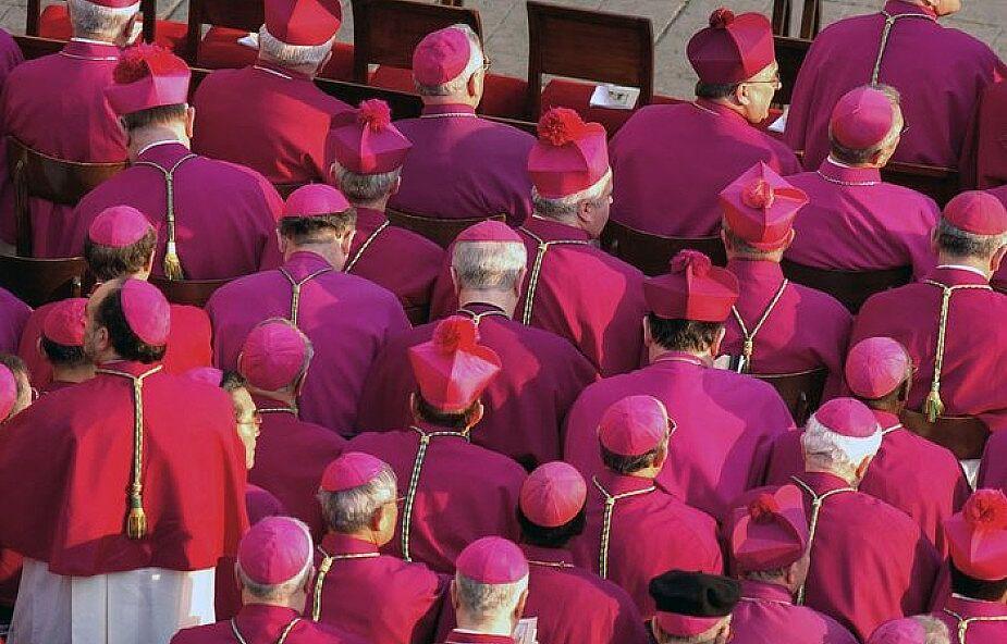 Kard. M. Ouellet: 30 proc. biskupów nominatów odrzuca mianowanie ich przez papieża
