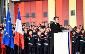 """""""Le Monde"""": Wywiad wojskowy Rosji zhakował sztab wyborczy prezydenta Macrona"""