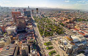 Meksyk: czterech zabitych w strzelaninie w pobliżu siedziby prezydenta