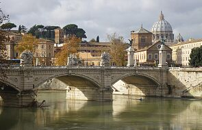 Rzym: pierwszy kościół otwarty całą dobę