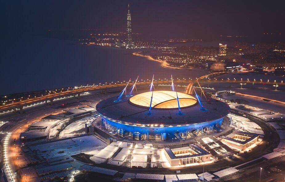 MŚ 2022 - rosyjscy piłkarze mogą wystąpić pod neutralną flagą