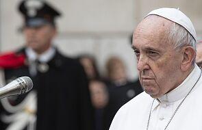 Nuncjusz na Ukrainie: słowa Papieża, to dla Ukrainy źródło wielkiego pocieszenia