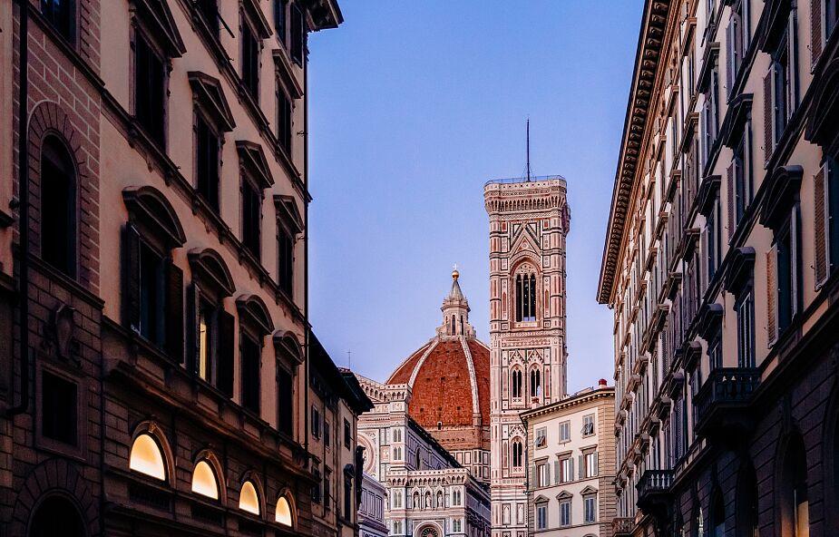 Włochy: ponad 230 osób ewakuowanych po trzęsieniu ziemi koło Florencji