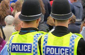 W. Brytania: Policja udostępniła kurs, jak zachować się podczas ataku terrorystycznego