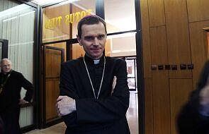 Bp Milewski: kryzys Kościoła jest kryzysem duchowieństwa