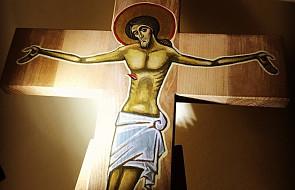 Właśnie w tym tkwi sekret zwycięstwa Jezusa