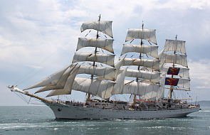 Uczestnicy Rejsu Niepodległości wrócili z Panamy
