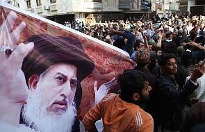 Protesty przeciwko uwolnieniu Asi Bibi wygasają. Wiemy, w jakim kraju zamieszka po wylocie z Pakistanu