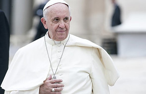 """Papież uda się tam po raz pierwszy w historii. Nie będzie to """"normalna"""" pielgrzymka"""