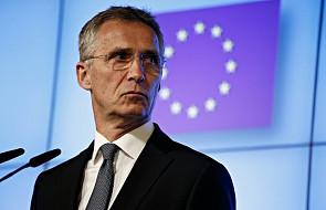 Rada Północnoatlantycka: NATO w pełni wspiera działanie USA ws. INF