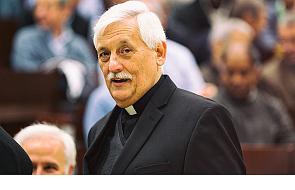Generał jezuitów zaprasza na wydarzenie, które ma zjednoczyć cały zakon na modlitwie