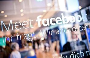 Facebook skończył 15 lat. Media krytycznie o ostatnich zachowaniach serwisu