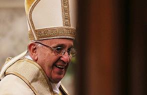 Papież Franciszek do teologów: tylko takie słowa dają pełnię życia