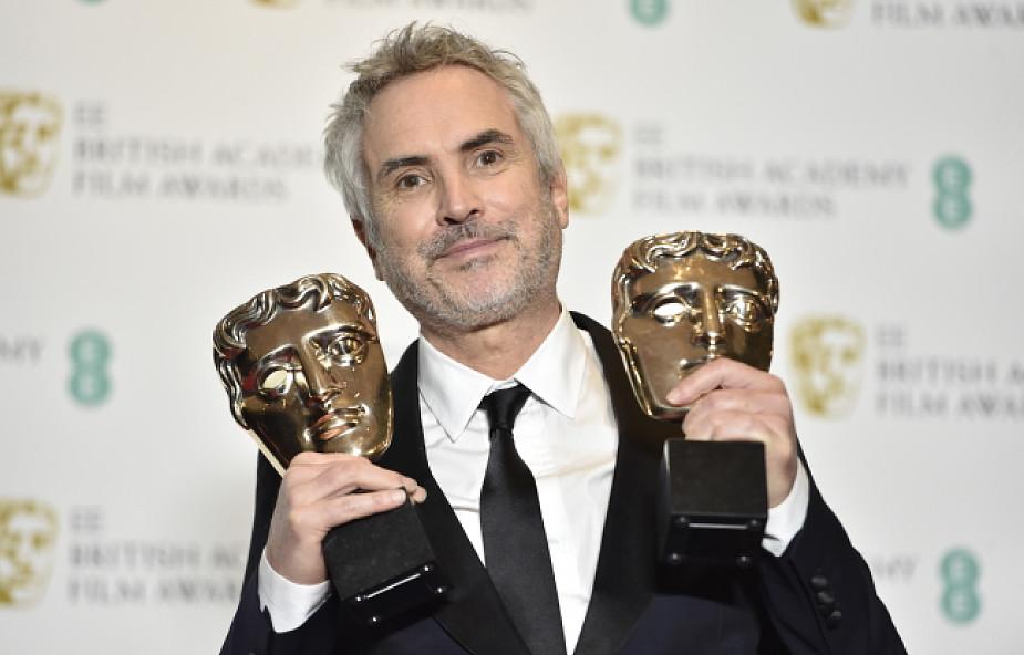 """BAFTA: """"Roma"""" najlepszym filmem, """"Zimna wojna"""" bez nagrody"""