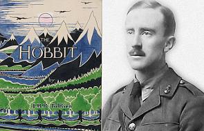 Właśnie tak Tolkien wyobrażał sobie Śródziemie