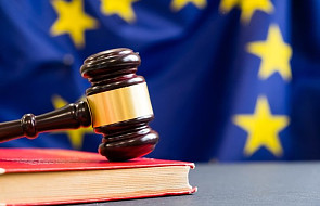 Polska podtrzymuje swoje stanowisko w sprawie ustawy o Sądzie Narodowym w Trybunale Sprawiedliwości Unii Europejskiej