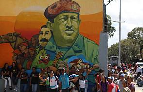 Watykan po spotkaniu z delegacją z Wenezueli: rozwiązanie siłowe byłoby najgorszym z możliwych