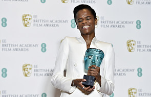 Letitia Wright podczas gali nagród BAFTA: jestem dzieckiem Bożym i nie byłoby mnie tutaj, gdyby nie Bóg