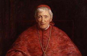 Watykan: niebawem kanonizacja bł. Jana Henryka Newmana