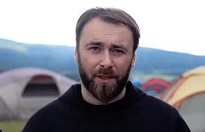 Marcin Drąg OFMConv: pragniemy odkryć, że w Bogu jest pełnia życia