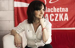 Joanna Sadzik: zarząd Wiosny jest przekonany, że podejmowane decyzje są zgodne z prawem