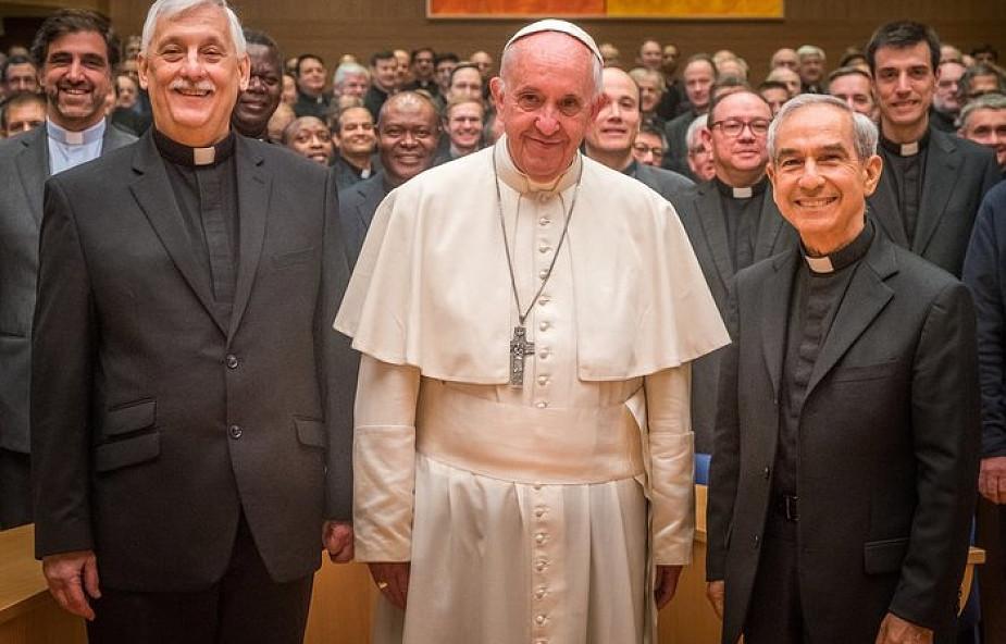 Czy jezuici w roku 2019 się zmienią?