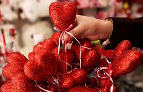 Włochy: tłumy zakochanych w bazylice św. Walentego w Terni