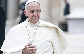 Papież Franciszek: niech głód należy tylko do przeszłości