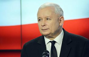 Nowoczesna złoży wniosek do prokuratury o przesłuchanie J. Kaczyńskiego w roli podejrzanego