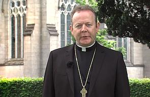 Prymas Irlandii: chcę przekazać Franciszkowi nadzieję ofiar wykorzystywania seksualnego