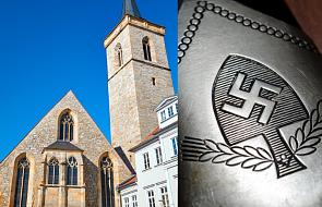 Kościół oskarżony o używanie symboli nazistowskich w Dzień Pamięci Ofiar Holocaustu