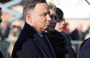 Prezydent na mszy pogrzebowej J. Olszewskiego: był on nie tylko świadkiem historii RP, ale jej kreatorem
