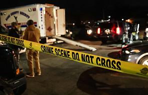 USA: w strzelaninie w stanie Illinois zginęło 5 funkcjonariuszy