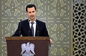 Asad do Kurdów: nie liczcie na pomoc USA, Amerykanie wam nie pomogą