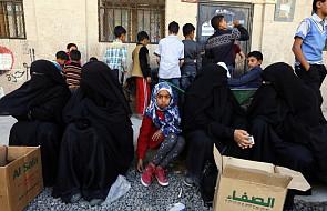 Bp Hinder: Jemen potrzebuje negocjacji i federacji