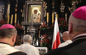 Badacz: obraz Matki Bożej Jasnogórskiej pochodzi z terenów dzisiejszej Ukrainy