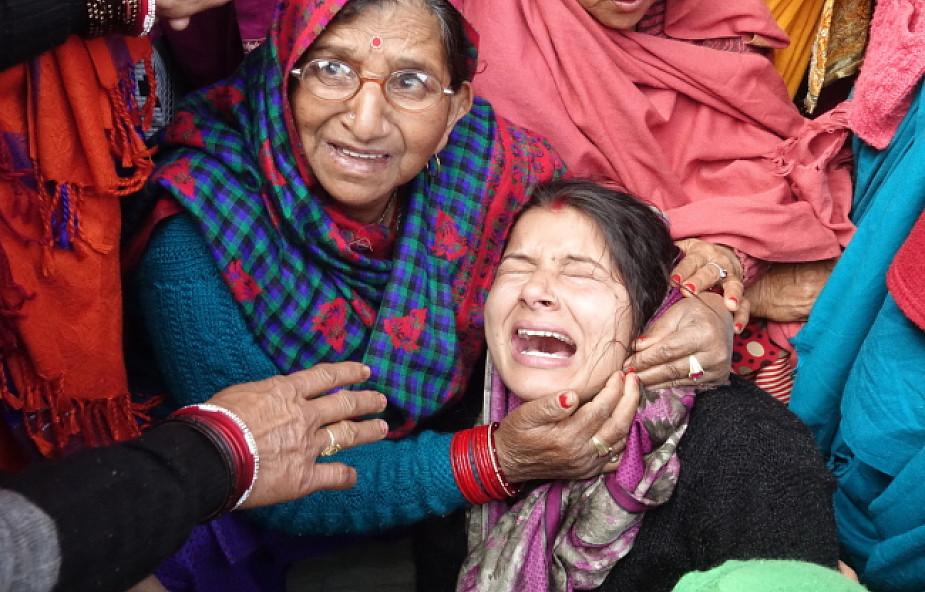 Indie: Kościół katolicki stanowczo potępił krwawy zamach w Kaszmirze
