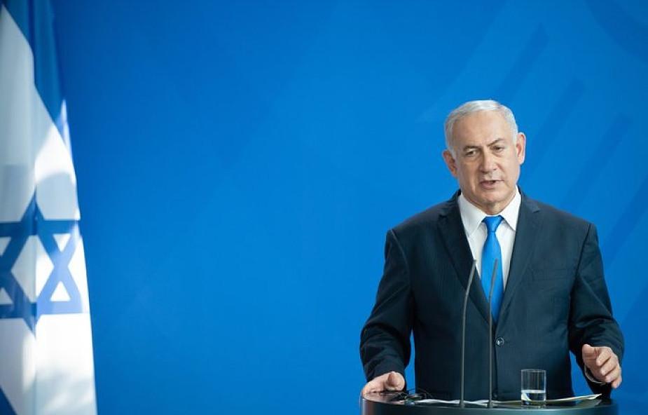 Szef KPRM: Po wypowiedzi szefa izraelskiego MSZ jakikolwiek udział przedstawiciela Polski w szczycie V4 pod znakiem zapytania