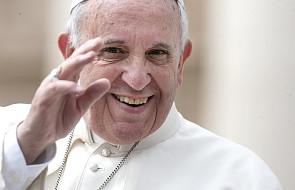 Franciszek: gdyby ktoś przewidział to wydarzenie, to powiedzieliby mu, że się upił