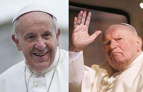 Franciszek zmienił decyzję Jana Pawła II i cofnął karę kościelną sprzed 35 lat